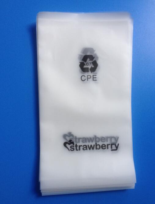 cpe平口塑料胶袋