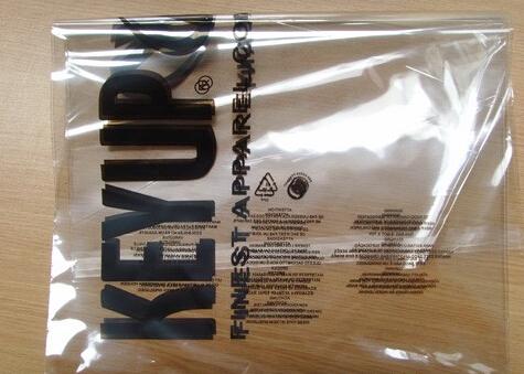 印刷opp自封袋